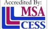 Accreditation/Affiliations