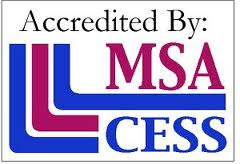 MSA Accredited