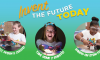 Camp Inventions's July 9th-12th