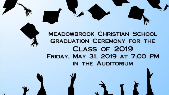 5 Graduation